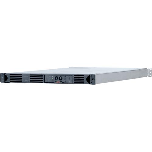APC SUA1000RMI1U Smart-UPS Uninterruptible Power Supply