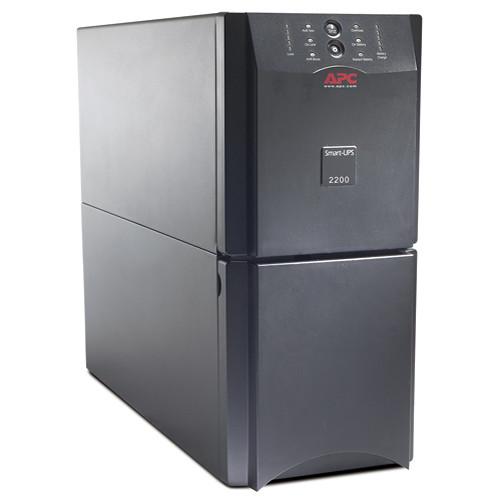 APC SUA2200US Smart-UPS Uninterruptible Power Supply