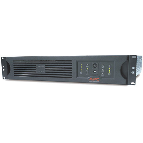 APC Smart-UPS 750VA 120V with Three 5-15 Duplexes
