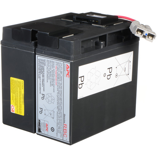 APC #7 Replacement Battery Cartridge