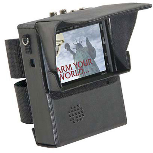 "ARM Electronics 4SMKIT 4"" Service Monitor"