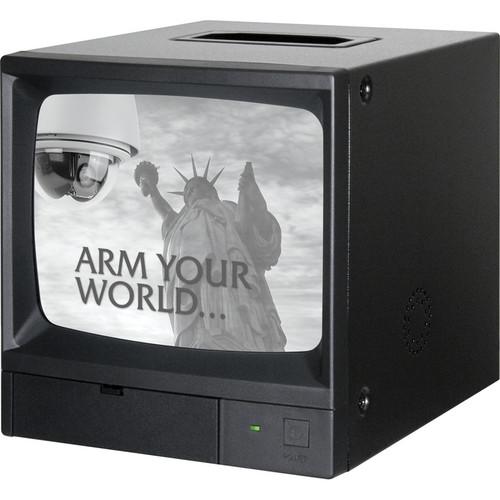 "ARM Electronics B9M2 Super High Resolution B&W Monitor (9"")"