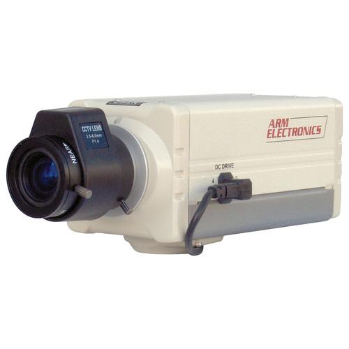 ARM Electronics C420 Color Professional Camera