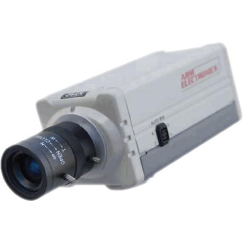 ARM Electronics C600DN2 PRO-CAM 600 Line Professional Box Camera