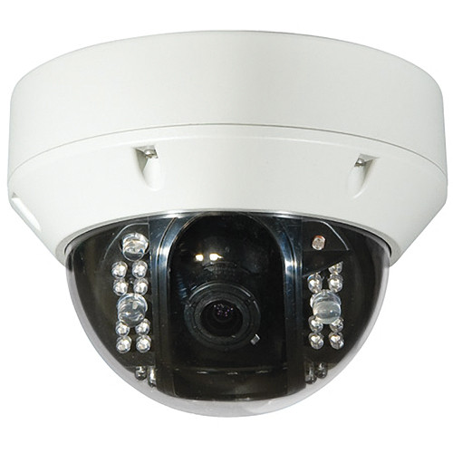 ARM Electronics WDR Pro-Grade Outdoor Dome Camera (2.8-12mm)