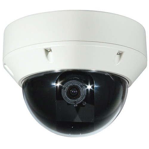 ARM Electronics C650VPWDPRO WDR Pro-Grade Outdoor Dome Camera (2.8-12mm)