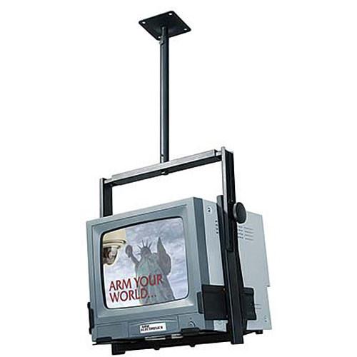 "ARM Electronics MMC1421 Monitor Ceiling Mount for CRT Monitors 14-21"""