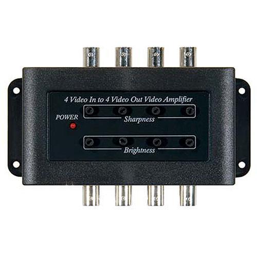 ARM Electronics VA4 4 Camera Video Amplifier