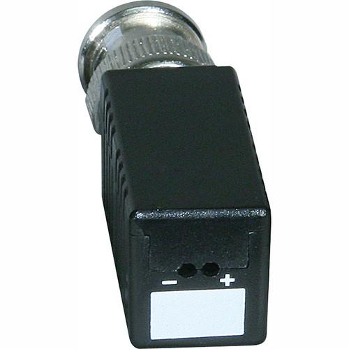ARM Electronics VC3P Mini Balun with Push Terminal