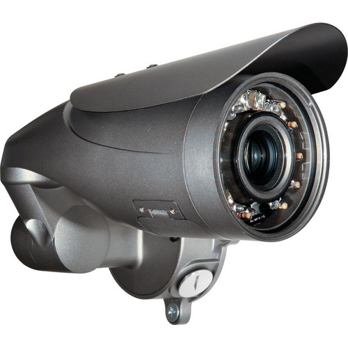 ARM Electronics C600BCVFIR 600 Line Bullet Camera (6 to 50mm Lens / 300' IR Range)