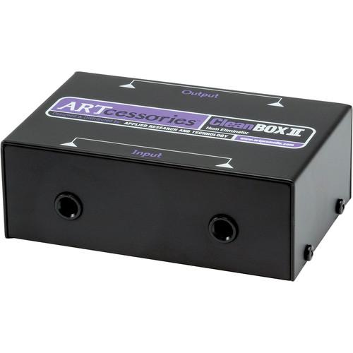 ART CleanBOX II - Hum Eliminator