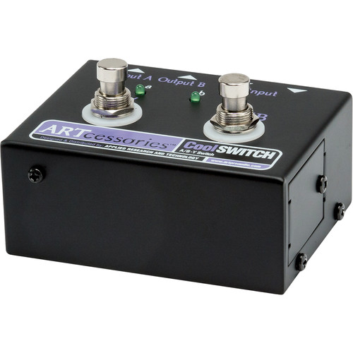 ART COOLSWITCH - A/B-Y Switcher