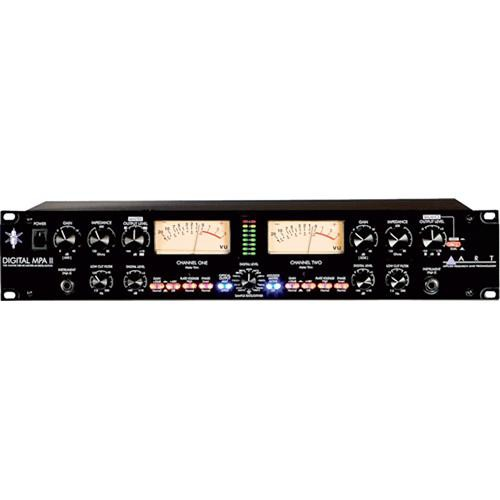 ART Digital MPA II - Microphone Preamplifier
