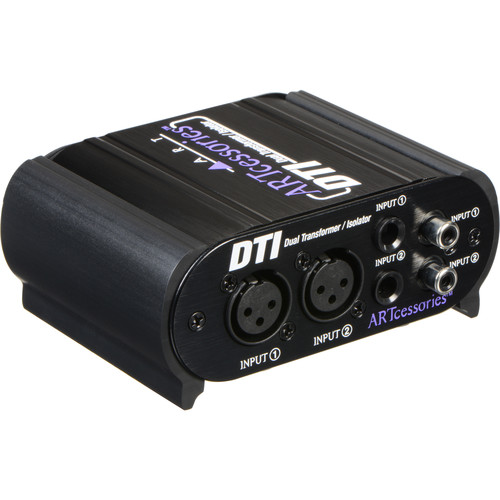 ART DTI - Transformer/Isolator