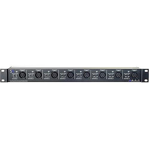 ART S8 - 8-Channel Microphone Signal Splitter