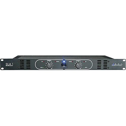 ART SLA-1 - 100W 2-Channel Amplifier
