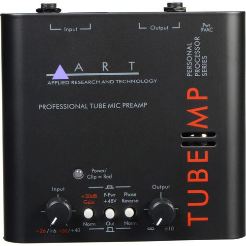 ART Tube MP Preamplifier