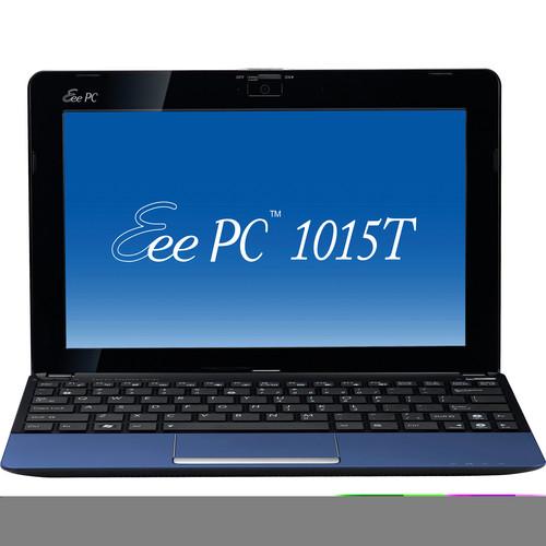 "ASUS Eee PC 1015T-MU17 Seashell 10.1"" Netbook Computer (Blue)"