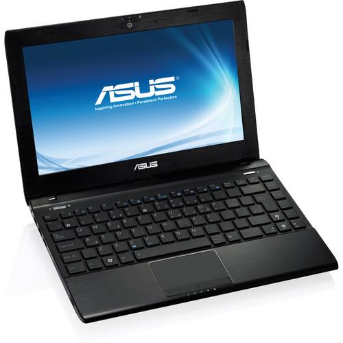 """ASUS Eee PC 1225B-SU17-BK 11.6"""" Netbook Computer (Black)"""
