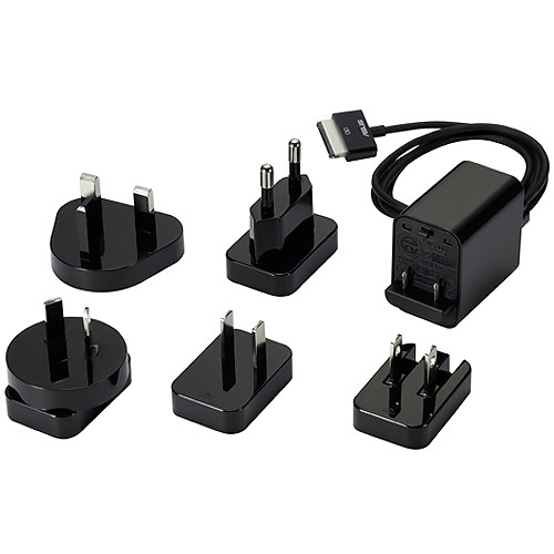ASUS Transformer Travel AC Adapter for TF101/TF201/TF300
