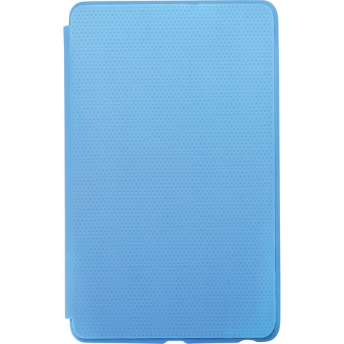 ASUS Google Nexus 7 Travel Cover (Light Blue, 1st Generation)