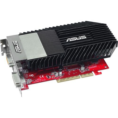 ASUS Radeon HD 3650 PCI Express 2.0 Display Card