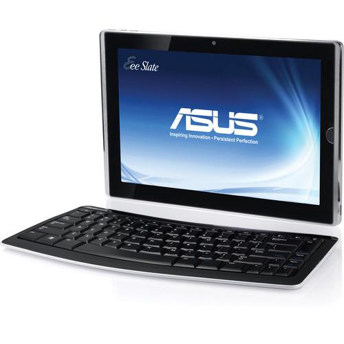 ASUS 64GB Eee Slate EB121 Tablet (White)