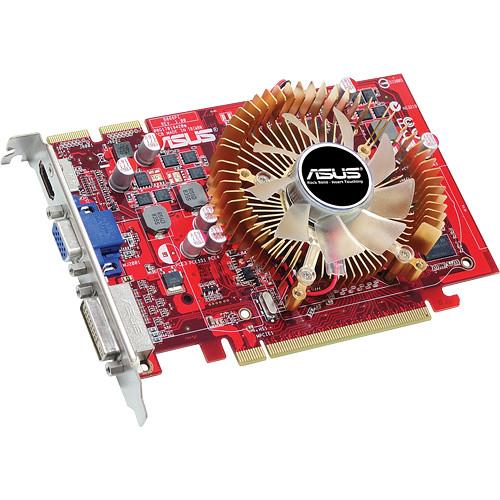 Drivers for Asus ATI Radeon HD 4670 EAH4670/DI/1GD3 Video card