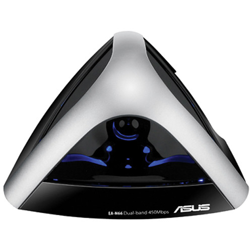 ASUS EA-N66 Dual-Band Wireless-N900 Gigabit Range Extender