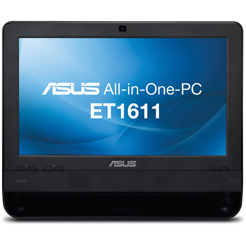 "ASUS All-in-One ET1611PUT-B008E 15.6"" Single-Touch Desktop Computer"