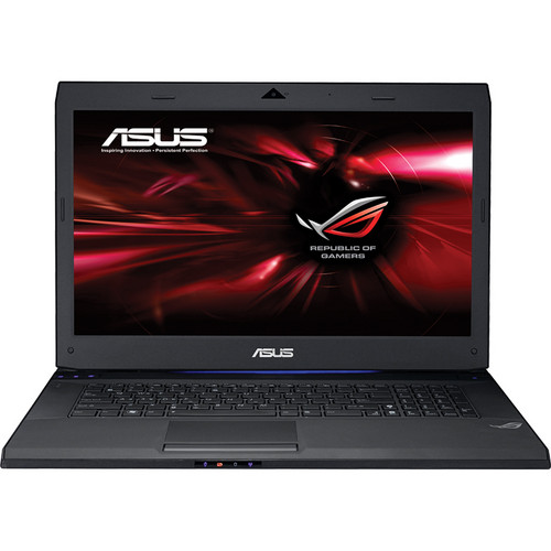 """ASUS G73Jh-A1 17.3"""" Notebook Computer"""