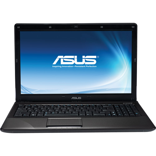 "ASUS K52JR-A1 15.6"" Notebook Computer"
