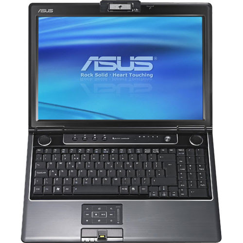 ASUS M50Vm-B1 Notebook Computer