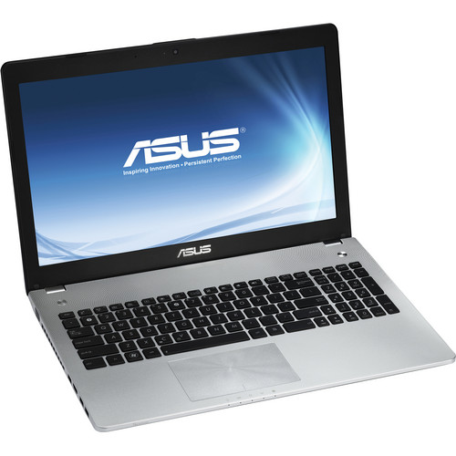 "ASUS N56VZ-DS71 15.6"" Notebook Computer (Black)"