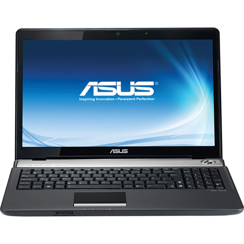 "ASUS N61Jq-A1 16"" Notebook Computer"