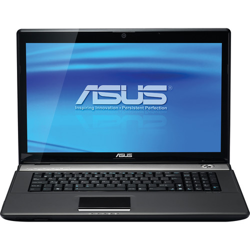 "ASUS N71Jq-A1 17.3"" Notebook Computer"