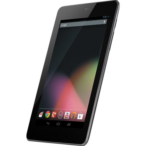 """ASUS 16GB Google Nexus 7"""" Tablet"""