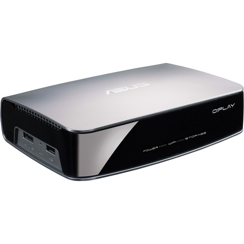 ASUS O!Play LIVE Digital Media Player