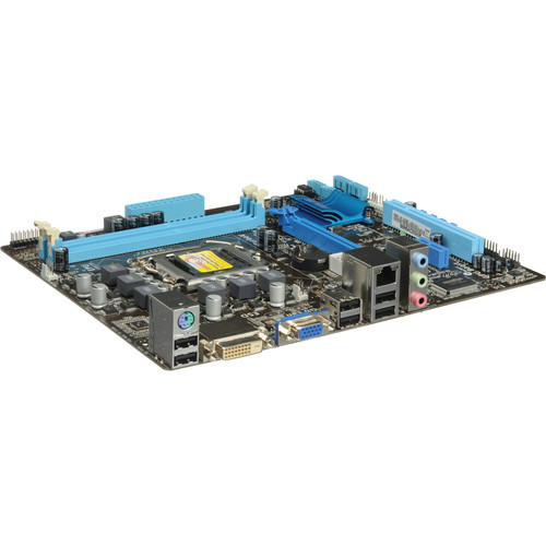 ASUS P8H61-M LE Rev. 3.0 Motherboard