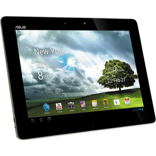 """ASUS 32GB Transformer Pad Infinity TF700 10.1"""" Wi-Fi Only Tablet (Champagne Gold)"""