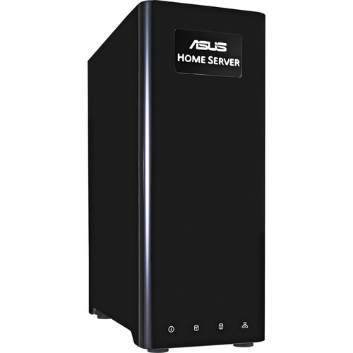 ASUS TS mini Home Server