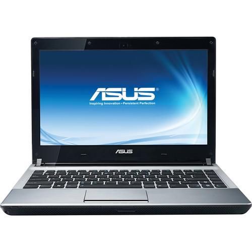 "ASUS U30Jc-B1 13.3"" Notebook Computer (Silver)"