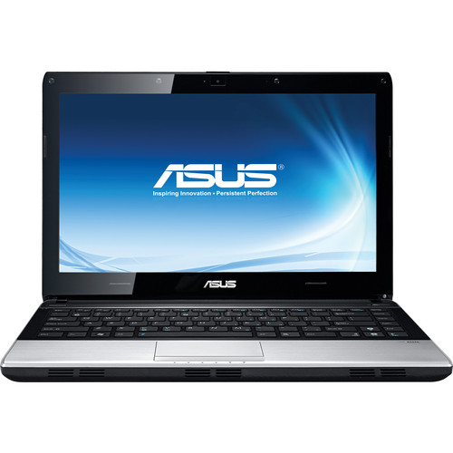 "ASUS U31SD-A1 13.3"" Notebook Computer (Silver)"