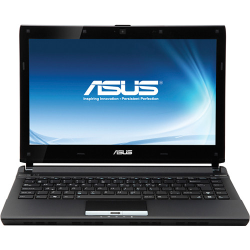 "ASUS U36JC-NYC2 13.3"" Notebook Computer (Black)"