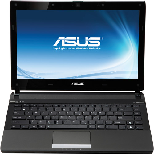 "ASUS U36SD-A1 13.3"" Notebook Computer (Black)"