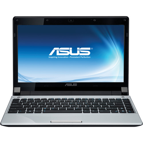"ASUS UL20A-A1 12.1"" Notebook Computer"