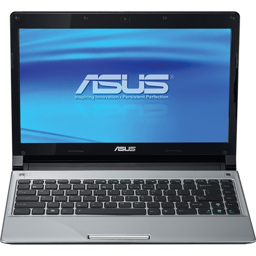 "ASUS UL30A-A2 13.3"" Notebook Computer (Silver)"