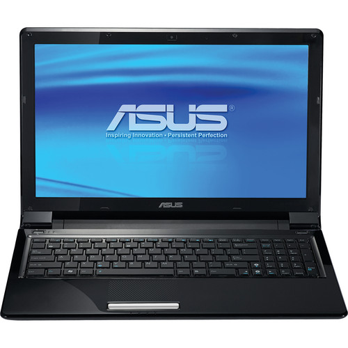 "ASUS UL50Vt-A1 15.6"" Notebook Computer"