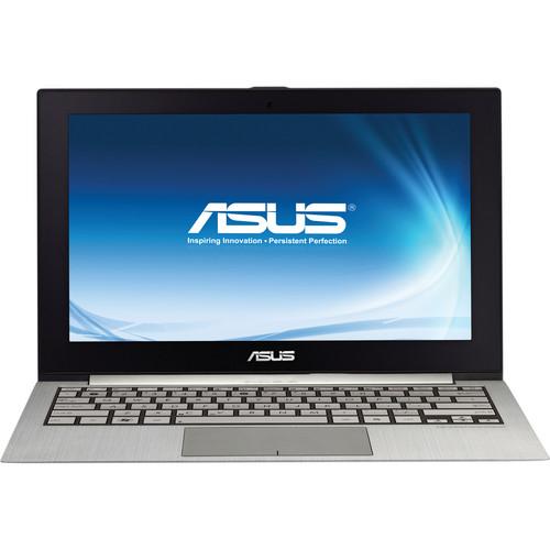 """ASUS Zenbook UX21E-DH52 Ultrabook 11.6"""" Notebook Computer"""