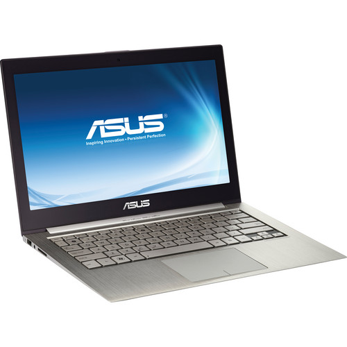 """ASUS Zenbook UX31E-DH53 Ultrabook 13.3"""" Notebook Computer"""